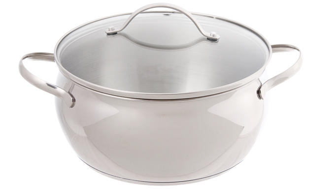 stainless steel cookers JLKP-12