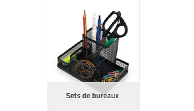Fourniture de bureau par top business siège social show room