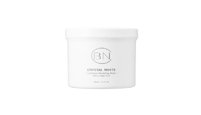 BNC Crystal white  Luminous modeling mask | skin whitening methods