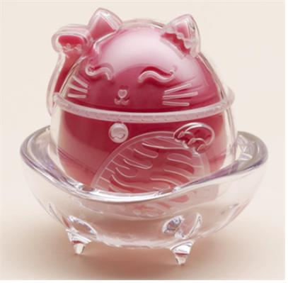 Lucky Kitty Soap