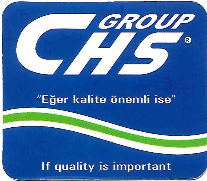 Chs Celik Hydraulic Systems Co.
