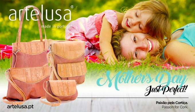 For this Mother's Day - Discover the perfect gift!