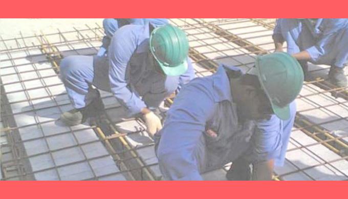Nous sommes une société diversifiée de premier plan qui réalise des activités de construction, d'ingénierie, d'approvisi