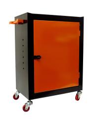 Mars Svratka - výroba dílenského nábytku a vybavení. Mezi naše produkty patří i pojízdné kovové skříňky na nářadí a nást