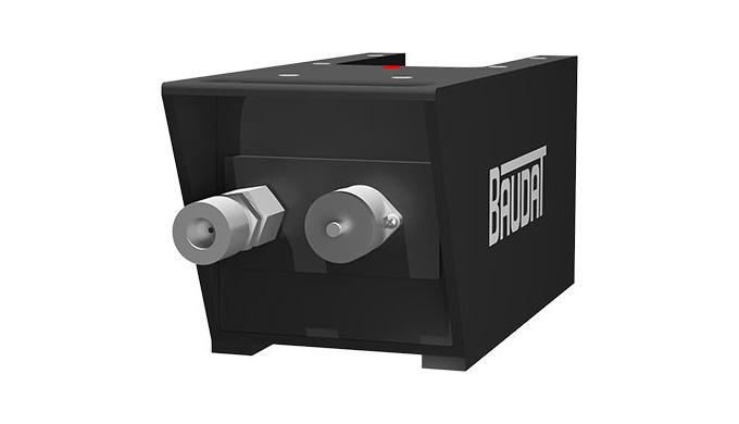 Ohne zuverlässigen Antrieb geht nichts. Deshalb setzen unsere Kunden auf BAUDAT Hydraulikpumpen produziert in Deutschlan