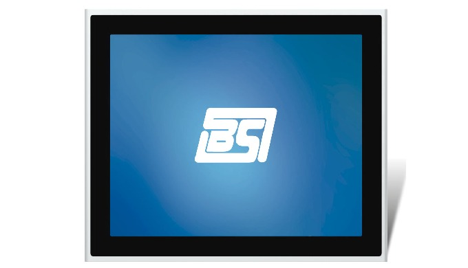 El monitor aluminio de la marca BS está diseñado para la industria, para quienes buscan un diseño impecable y actual al
