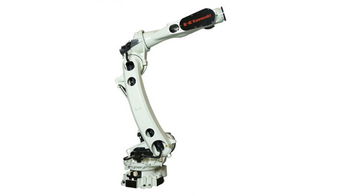 Articulated robot - CX110L