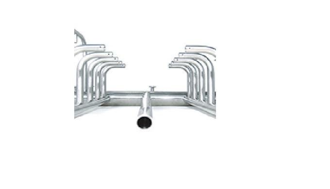 BIBUS METALS - nerezové potrubní systémy o vysoké čistotě
