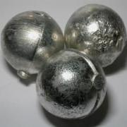 Cadmium Ball Anodes for plating and alloying