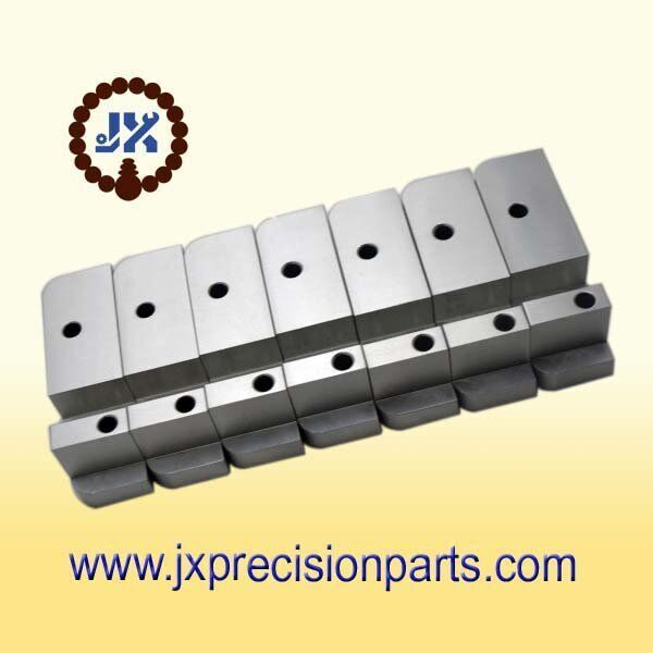 Parts processing of automobile assembly line