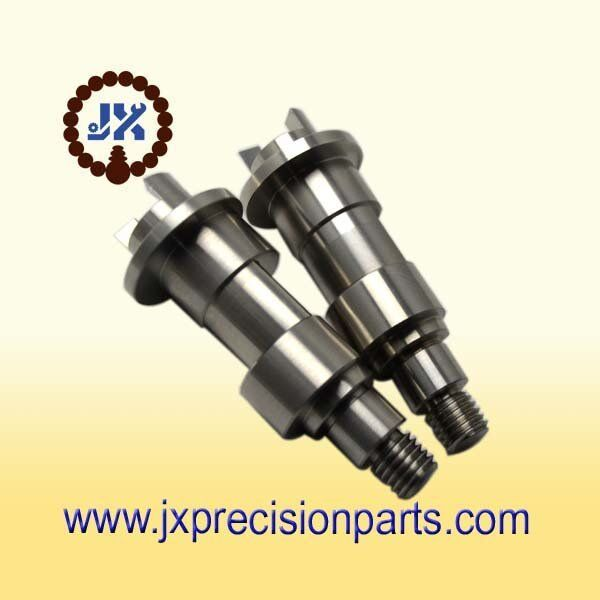 Fabrication service precision CNC machining for steel mechanical parts