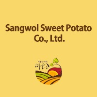 Sangwol Sweet Potato co., Ltd.