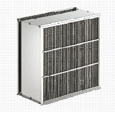 El filtro HEPA Astrocel I HTP está diseñado para oferecer una excelente protección en procesos de calor seco. El filtro