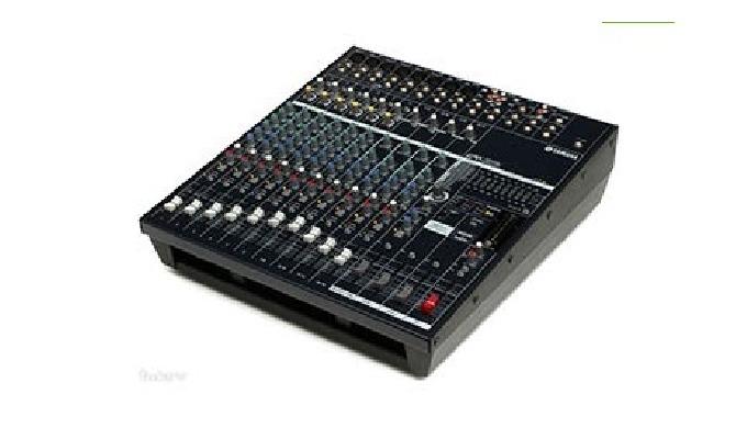Mesa de sonido Yamaha EMX 5014C