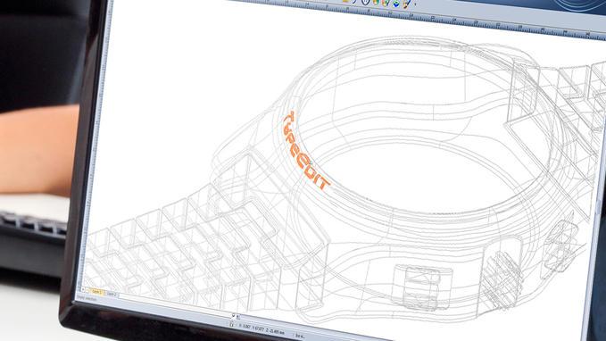 Type3: Software CAD/CAM TypeEdit