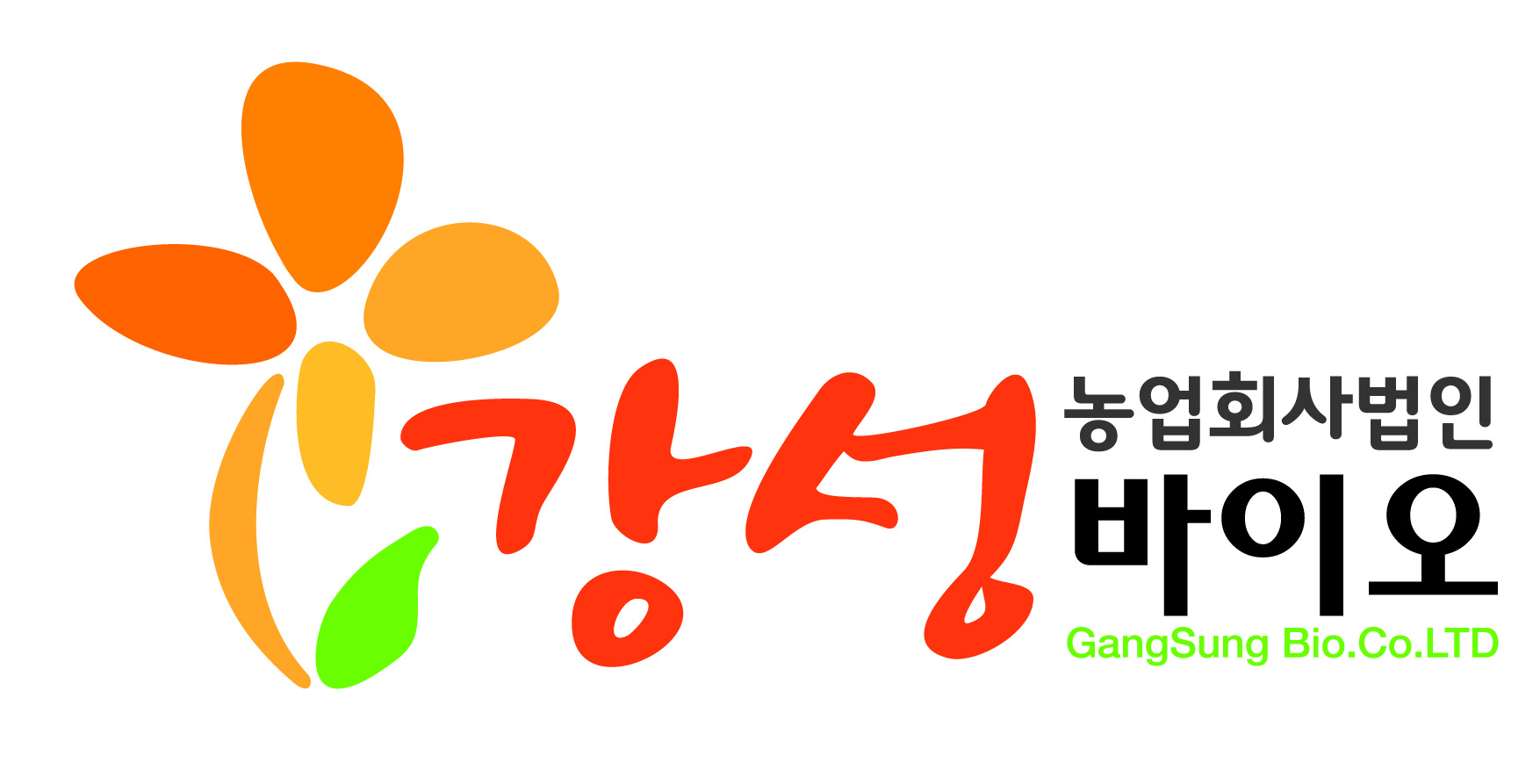 GangSung Bio co., Ltd