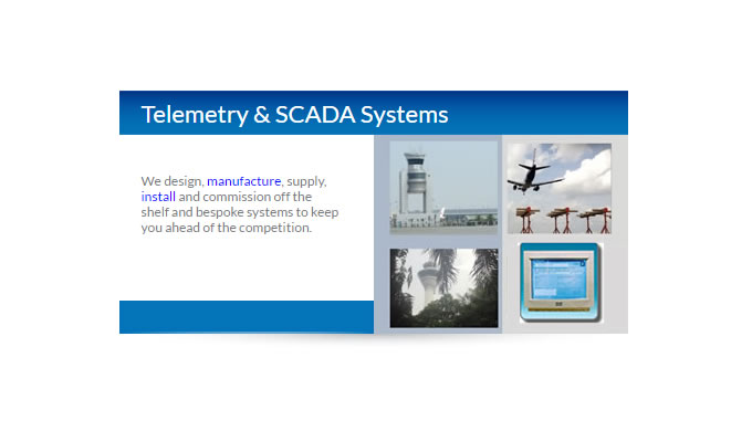 Sitewatch™ 2000 is a high performance telemetry software package which is designed to remotely monitor and control equip