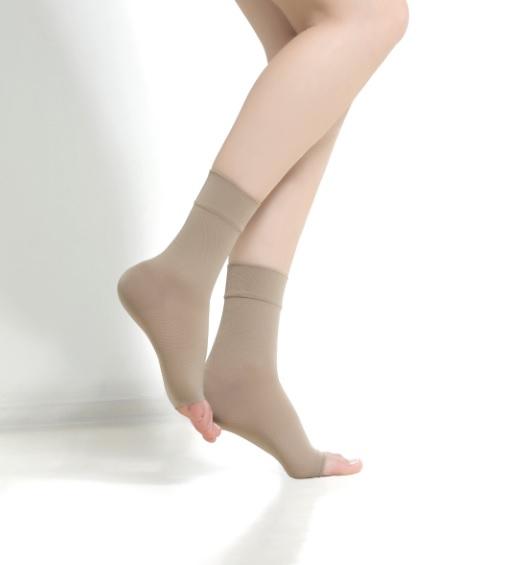 """Elastic Ankle Brace"""