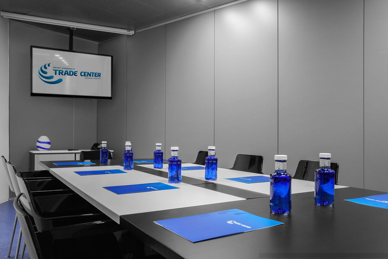 Salas de Videoconferencias