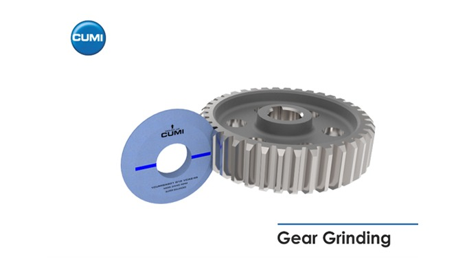 About: One of the most advanced grinding applications, the sheer amount of parameters that are measured/controlled durin