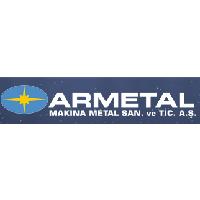 Armetal Makina Metal Sanayi Ve Ticaret Ltd Sti