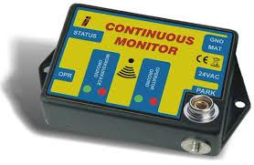 Le continuous monitor proposé par Cepelec est un instrument qui vérifie en continu le système de mise à la terre de l'op
