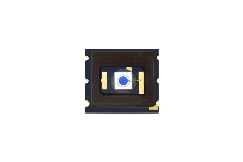 Serie 9.5-APDs mit erhöhter NIR-Empfindlichkeit bis 950 nm