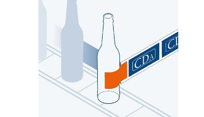 Guide pratique de l'étiquette adhésive & des machines d'étiquetage