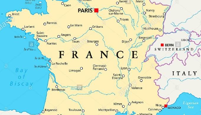 Spediční služby mezi CZ a Západní Evropou (Francie....) SpolečnostLIPEAN, s.r.o. nabízí spediční služby mezi CZ a Západ