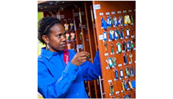 Sodexo soutient le développement des communautés locales à travers des initiatives concernant le recrutement, la formati