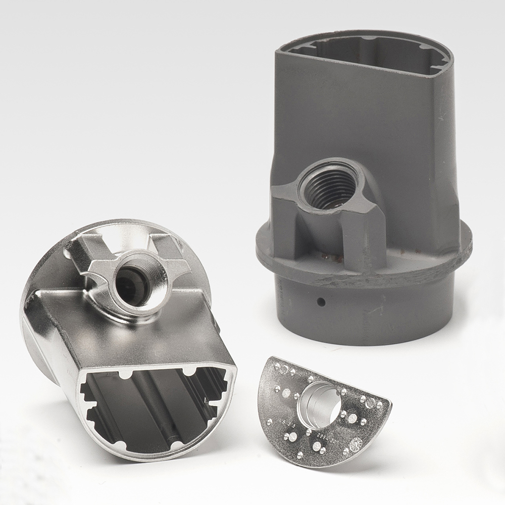 Sintex - Metal Injection Moulding