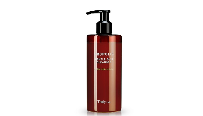 - Low acid skin barrier keeps your skin moist and healthy after cleansing. - It enhances the natural strength of the ski