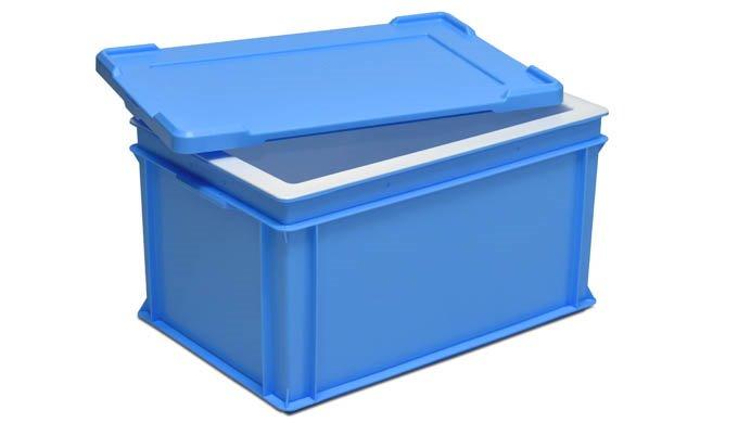 Kühlboxen / Isolierboxen