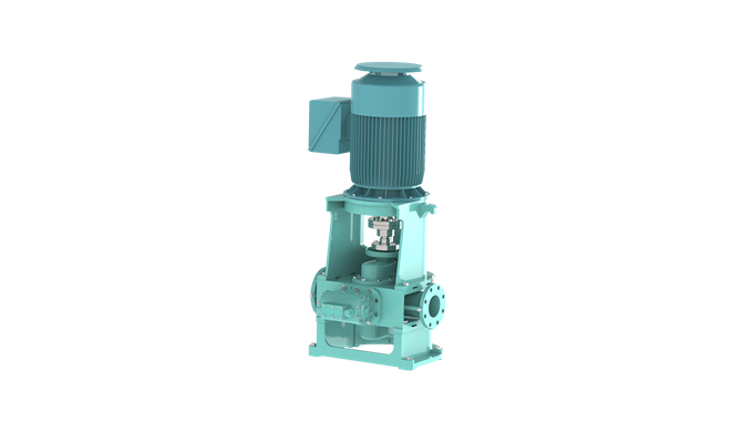 Usage and Application H.F.O. TRANSFER PUMP L.O. TRANSFER PUMP Features Internally sat metal bearing, lubricated by the p