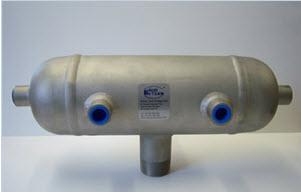 Condensate Pots / Seal Pots