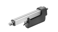 The actuator LA36 is one of the most solid and powerful LINAK actuators, designed to operate under extreme conditions. T