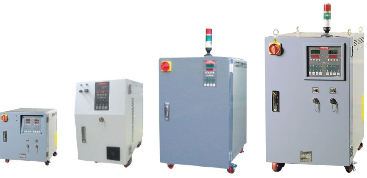Temperature Controller (AutoMaster)