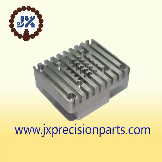 Parts processing of semiconductor equipment,316 parts processing,Laser welding