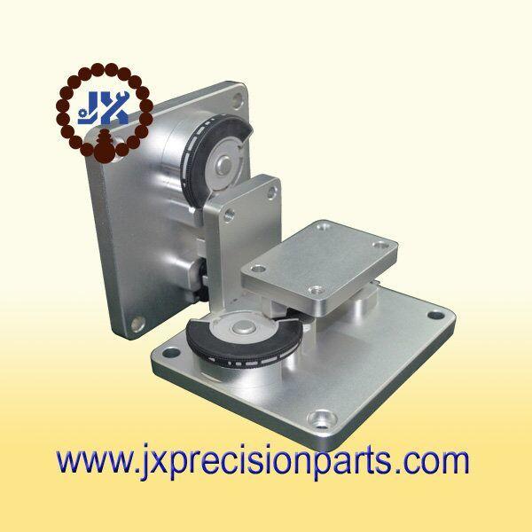 Processing of aluminum alloy parts,Machining plant,Bending process