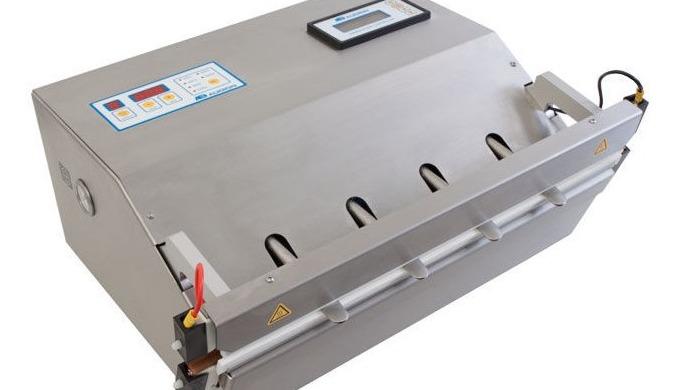 Audion 520 MVMed | Vacuum Impulse Sealer | MAGVAC Sealer