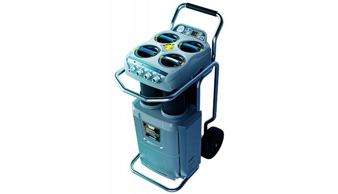 Avec un rendement d'eau pure pouvant atteindre 400 L/H, le système de filtration par osmose inverse Hydropower RO40C peu