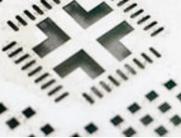 SMT stencils Deliveries of laser cut or etched stencil for printing solder past or glue for SMT soldering of Printed cir