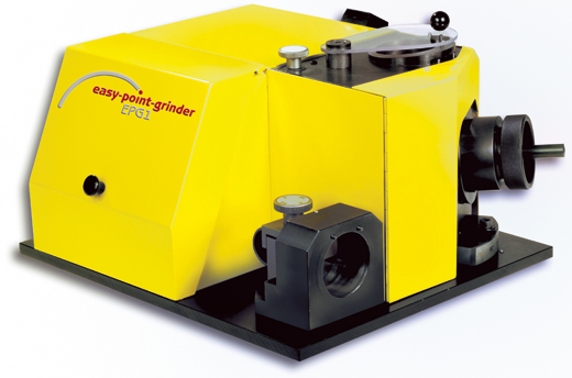 Bohrerschleifmaschine EPG1 / easy-point-grinder