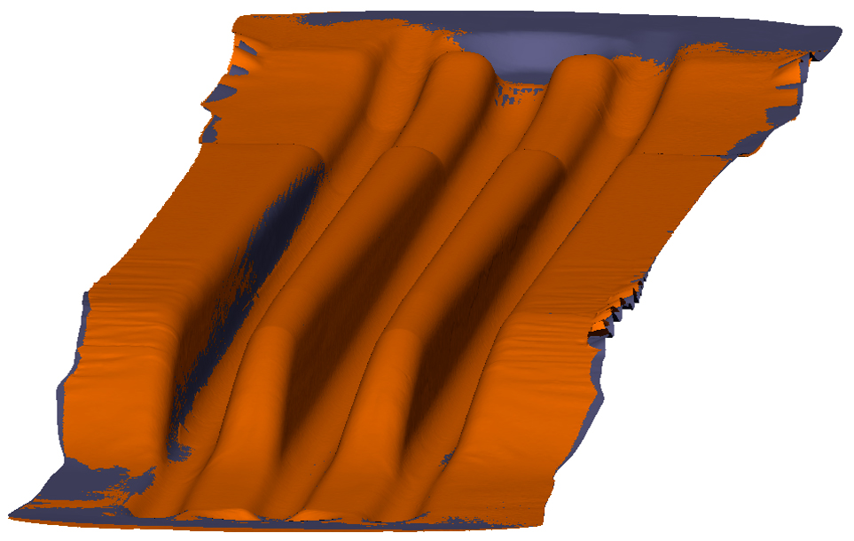 AP&T and ESI first out with virtual process modeling for high-strength hot-formed aluminum