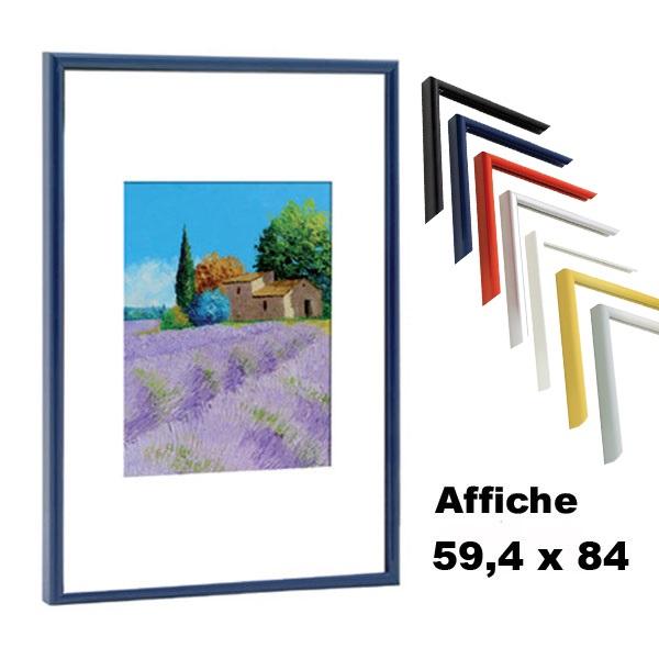 CADRES DÉCO COULEURS POUR AFFICHES A1 (59,4 X 84 CM)