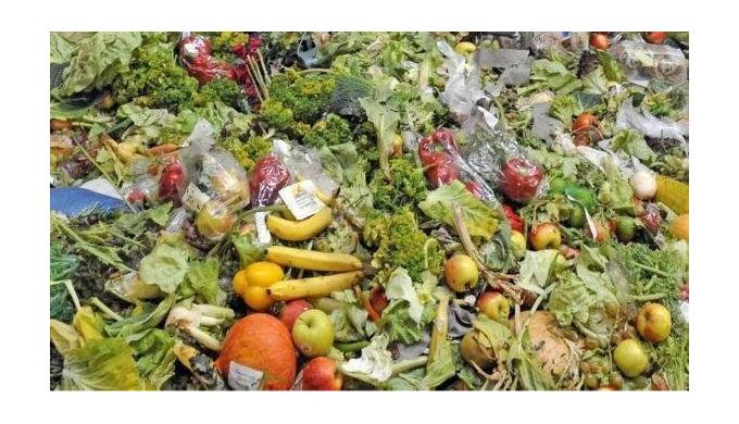 Le gaspillage alimentaire, enjeu du 21ème siècle et défi pour l'innovation ?