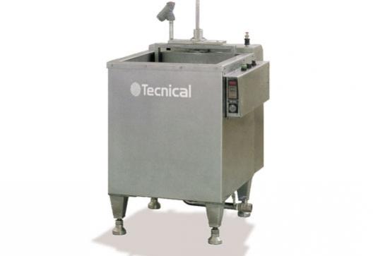 El retractilado proporciona un perfecto acabado y presentación a todos los productos envasados al vacío. Evita las defor