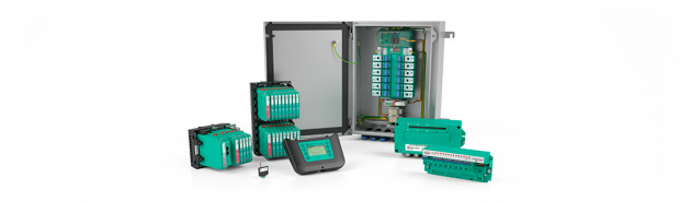 FOUNDATION fieldbus H1 and PROFIBUS PA link field instrumentation to any process plant. Fieldbus provides seamless data