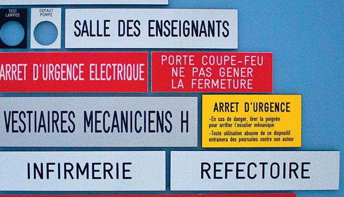 Plaque multicouche pour gravure - gravoply