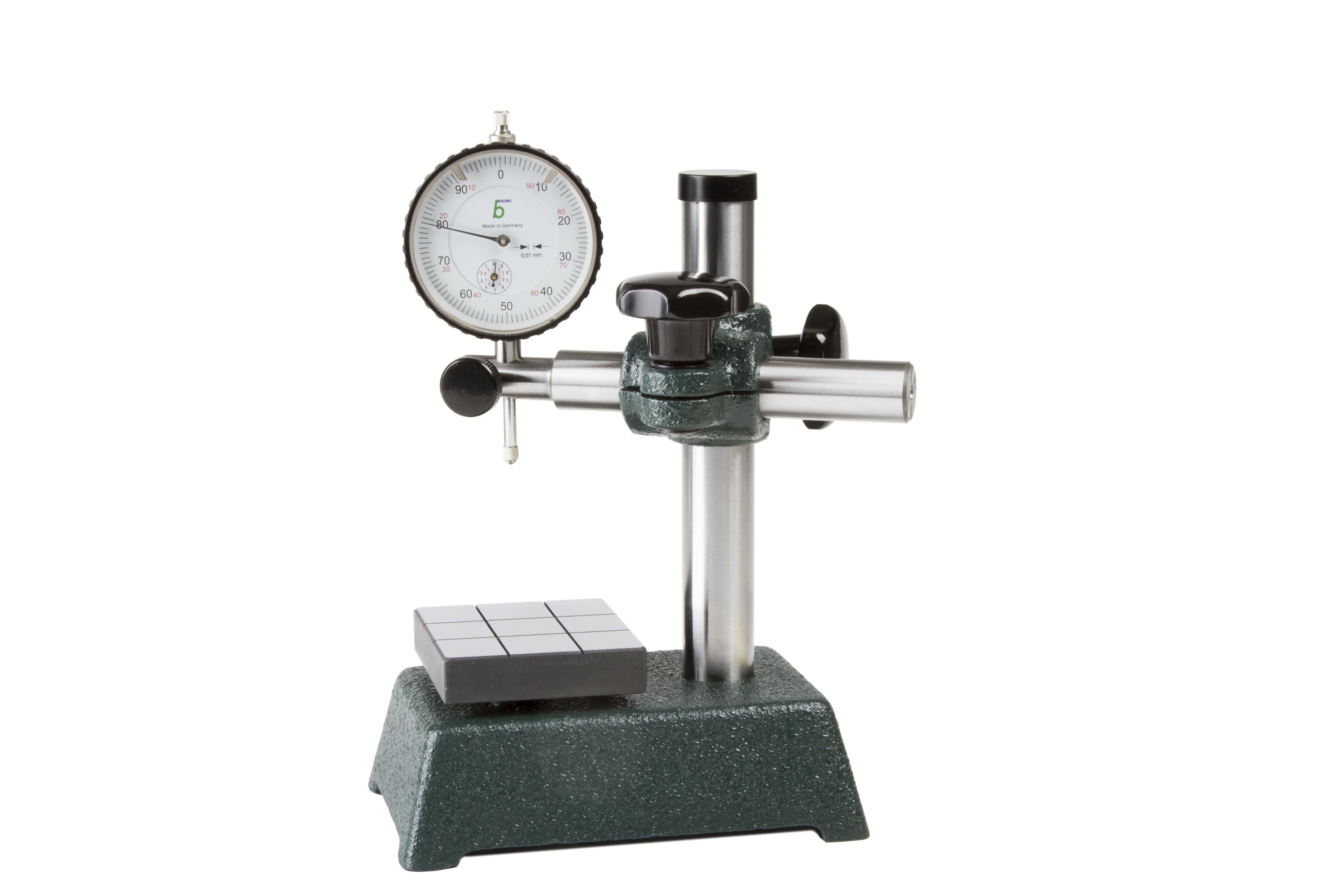 Messtische - mit Stahl, Keramik oder Hartgestein Messtisch